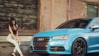 Audi S3 Vorsteiner 2015