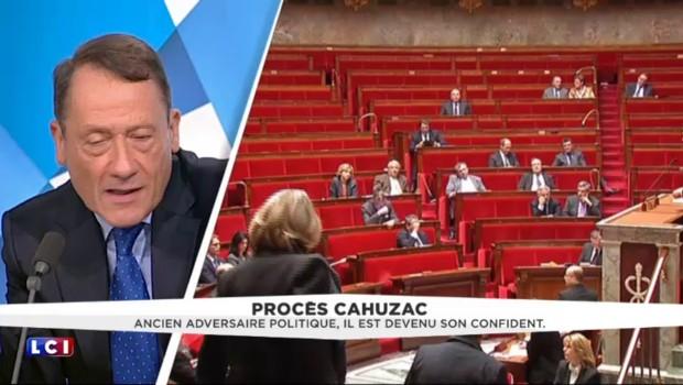 D'adversaire à confident de Cahuzac, le parcours étonnant de Jean-Luc Barré