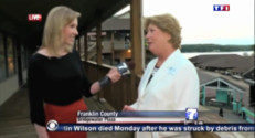 Le 20 heures du 27 août 2015 : Etats-Unis : deux journalistes abattus en direct à la télévision - 1219