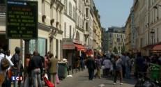 """""""Le Paris noir"""", des visites pour découvrir la capitale à travers sa population noire"""