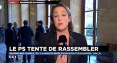 """""""Logiciel de Valls est périmé"""" : la sortie de Duflot exaspère des députés socialistes"""