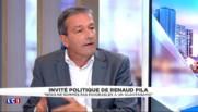 """Prêtre assassiné en Normandie : """"La machine judicaire n'a pas fonctionné"""" selon Vigier"""