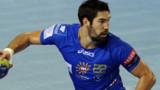 Handball : Karabatic va quitter Montpellier pour Aix-en-Provence