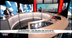 Alzheimer : un nouveau cas toutes les 4 secondes