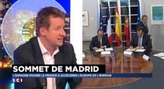 """Areva-EDF : la France est """"shootée à l'énergie fossile et nucléaire"""""""