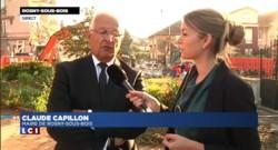 """Effondrement d'un immeuble à Rosny-sous-Bois : """"Un élan de générosité des Rosnéens"""""""