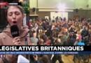 """Élections législatives britanniques : """"Le pays risque d'être ingouvernable"""" dès vendredi"""