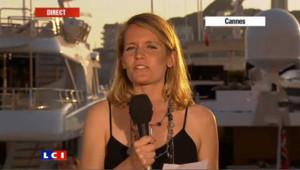 Evangéline Barbaroux commente le palmarès de Cannes 2010