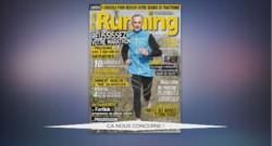 Gilles Bouleau raconte sa passion pour le running
