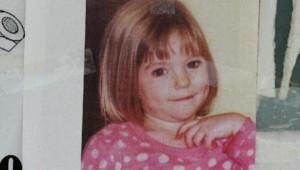 La petite Madeleine, disparue au Portugal lors de vacances avec ses parents