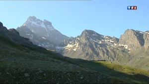 Le 13 heures du 14 août 2013 : Le Queyras : des vues �ustouflantes offertes aux randonneurs (3/5) - 2163.76