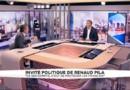"""Menace terroriste : """"Nous ne sommes pas favorables à un Guantanamo à la Française"""", selon Vigier"""