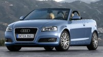 AUDI A3 Cabriolet 2.0 TDI 140 DPF Attraction Pack Streamline S-Tronic A - 2011