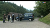 Tuerie sur un parking en Haute-Savoie: une enfant toujours entre la vie et la mort