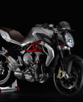 MV Agusta Brutale 800 2013