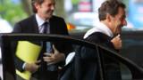 Présidence de l'UMP : Baroin apporte son soutien à Sarkozy