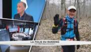 Gilles Bouleau raconte sa passion pour le trail
