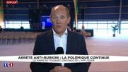 Burkini : le maire du Touquet continuera d'appliquer son arrêté