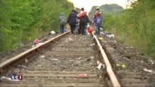 Crise des migrants : l'accueil de réfugiés se met en place localement