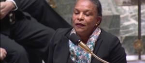 Déchéance de nationalité : Collard approuve, Ciotti réclame la démission de Taubira