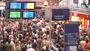 gare train paris