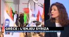 """Grèce : """"L'austérité est arrivée à un point absolument insupportable"""""""