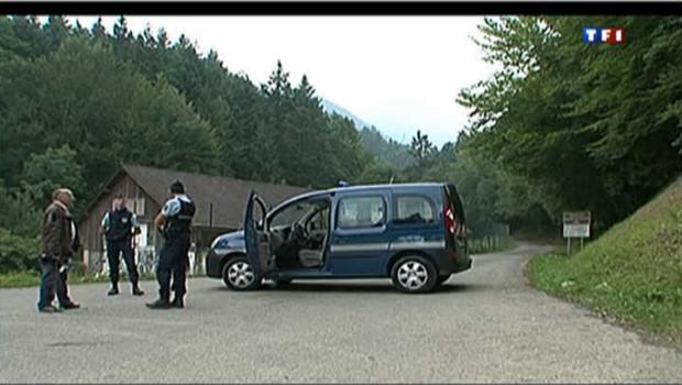 Haute-Savoie : 4 personnes retrouvées mortes sur un parking.