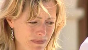 La mère de Maddie, la fillette disparue lors de vacances au Portugal