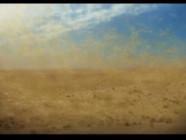 Le 20 heures du 27 février 2015 : La Nasa détaille le voyage du sable entre le Sahara et l'Amazonie - 1175.9437886352537