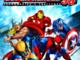 MARVEL SUPPER HEROES 3D_Packshot