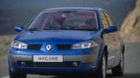 RENAULT Mégane 1.6 16V Sport Dynamique Proactive A - 2003