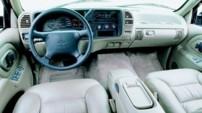 CHEVROLET Tahoe 5.3i V8 LTD A - 2000