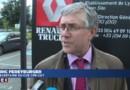 """Renault Trucks supprime 512 postes : """"Beaucoup de collègues vont partir, ils ne le méritent pas"""""""