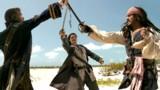 2,7 millions d'entrées pour Pirates des Caraïbes 2