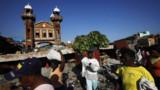 Nouvelles répliques à Haïti