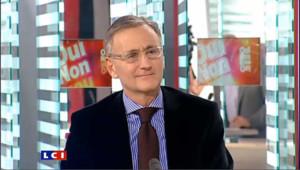 """André Vallini : """"DSK : quand on veut être Président de la République, on s'en donne les moyens"""""""