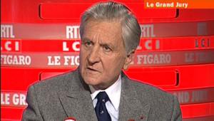 BCE, Jean-Claude Trichet