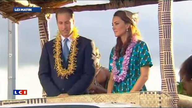 Kate et William partent en guerre contre la presse à scandale