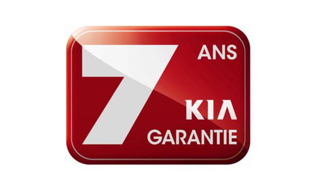news automoto kia vous offre 7 ans de garantie ou km sur toute la gamme mytf1. Black Bedroom Furniture Sets. Home Design Ideas