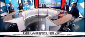 La mairie de Saint-Denis accuse l'UEFA de se servir de la sécurité pour faire du lobbying