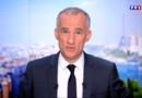 Le 20 heures du 27 août 2015 : Deux journalistes français soupçonné de chantage auprès du roi du Maroc - 1492