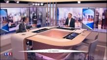"""Les nationalistes corses du FLNC menacent Daech :""""Il y a un état de tension dans le pays"""", pour Vigier"""