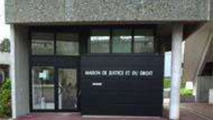 maison de la Jusitce et du Droit Hérouville MJD