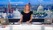 Russie : Ramzan Kadyrov menace un opposant au Kremlin dans une vidéo
