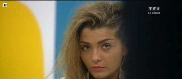 A l'annonce du choix de Gautier, Clara ne semble pas vraiment ravie.