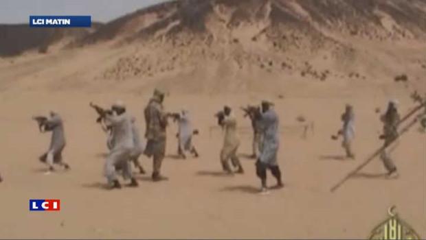 Aqmi détient plusieurs otages français