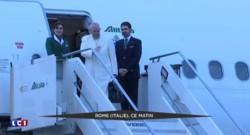 Cuba : le pape rencontre le patriarche russe, une première depuis 1.000 ans