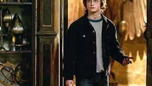 daniel radcliffe dans le film harry potter et la coupe de feu