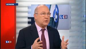 Fusillade de Toulouse : Juppé et Sapin appellent Bayrou à la retenue