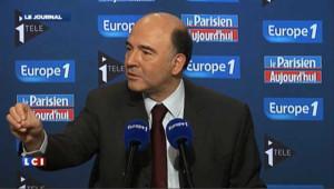 """""""Hollande défendra avec force l'agriculture française"""""""